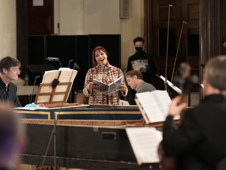 Catch a rare performance of Handel's La Resurrezione on Sky Arts this Bank Holiday Monday.