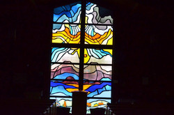 Cathedral, Whitehorse