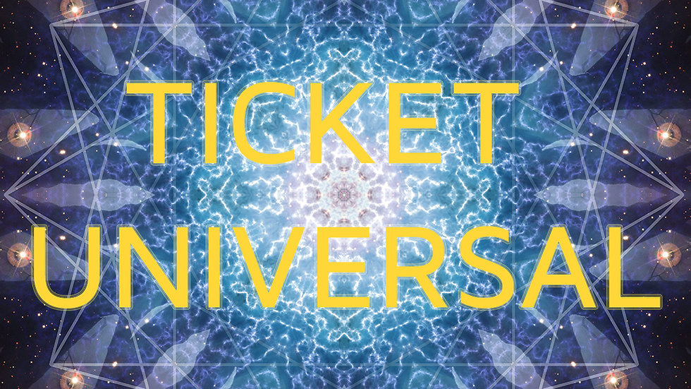 Ticket Universal 3