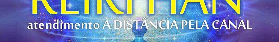 Atendimento à distância Reiki Han com Gislaine Regis (1 semana de tratamento)