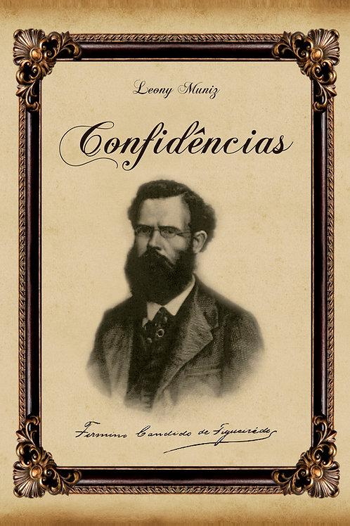 Confidências -Firmino, poeta e cientista