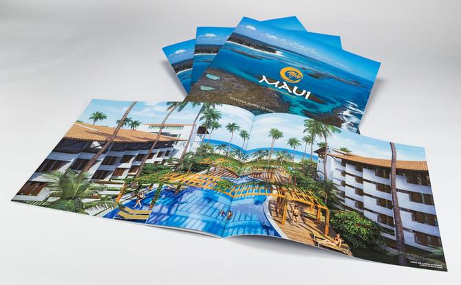 Folder Maui Beach Residence