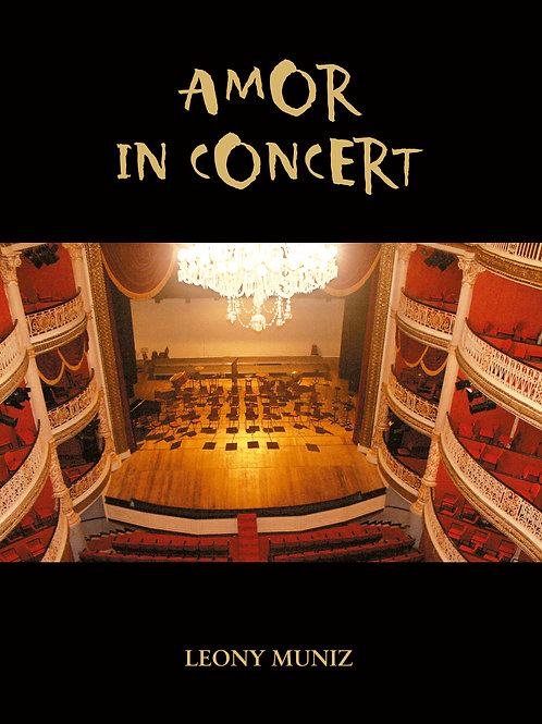 Amor In Concert