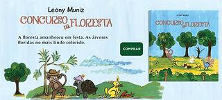 Livro Concurso da Floresta