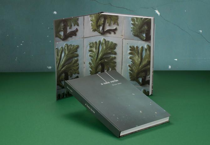 A sala verde - Bruno Vilela