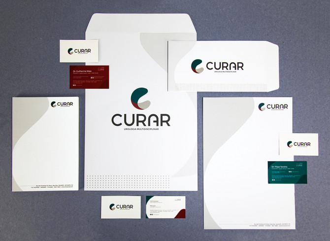 Impressos  Curar Urologia Multidisciplinar