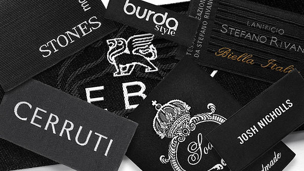 Type of Woven Label