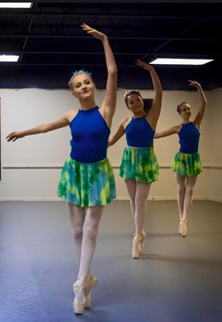 balletskirts