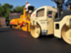 Pittsburgh Asphalt Paving