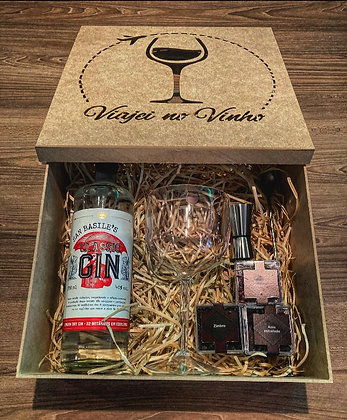 Kit Classic Gin