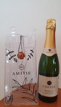 Kit Amitié Espumante Brut Classic