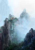 Hua Mountain