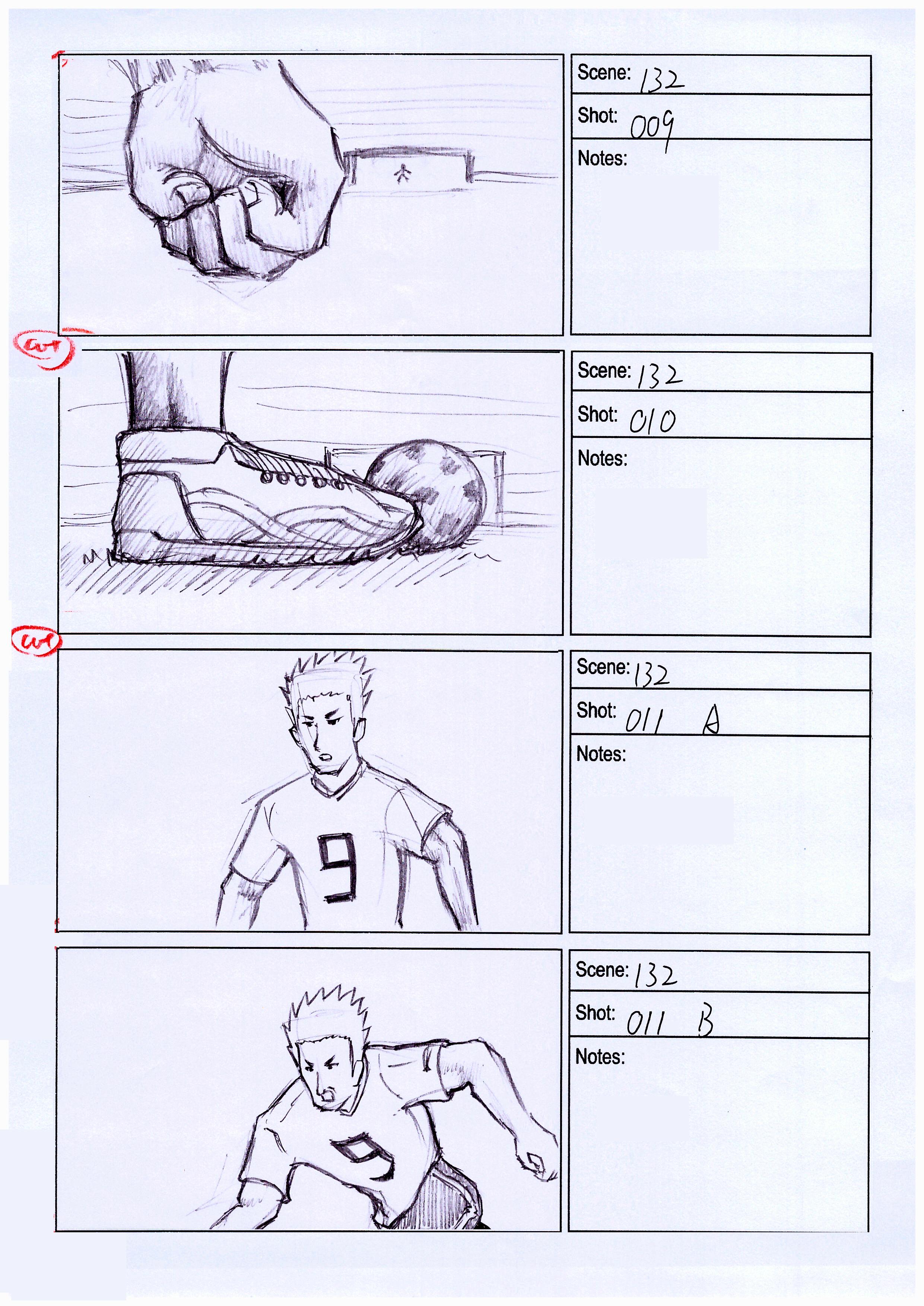The Kick 3