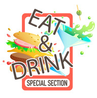 Eat & Drink Icon