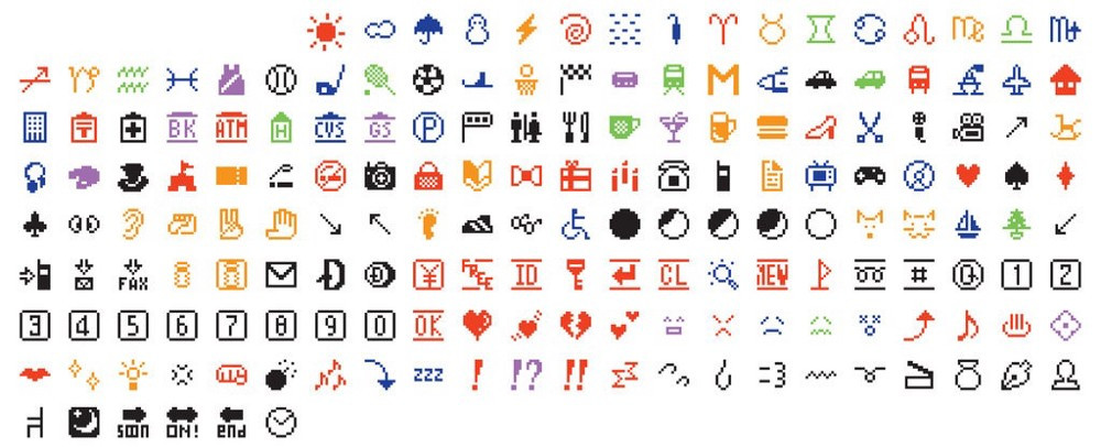 Original Emojis