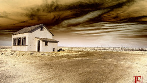 """Want to Know About """"The Dust Bowl?"""" Read The Four Winds"""