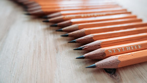 How the Simple Little Pencil Changed the World Forever