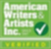 """<a href=""""https://www.awai.com/verified/?writer=167653&amp;auth=b5e2b6"""" target=""""_blank""""><img src=""""https://www.awai.com/_img/remote/verified/ver-150.png?writer=167653&amp;auth=b5e2b6"""" alt=""""AWAI Verified"""" width=""""150"""" /></a>"""