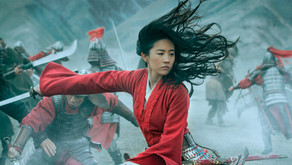 "Marketing ""Mulan"" and the Future of Movies"