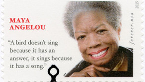 3 Lessons from the Incomparable MayaAngelou