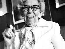 Eudora Welty's Birthday: April 13, 1909