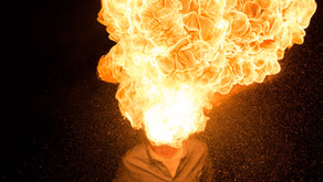 How to Ignite Your Writing Fire