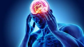 A Writer's Brain Pain