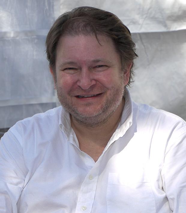 Rick Bragg, Author of Ava's Man