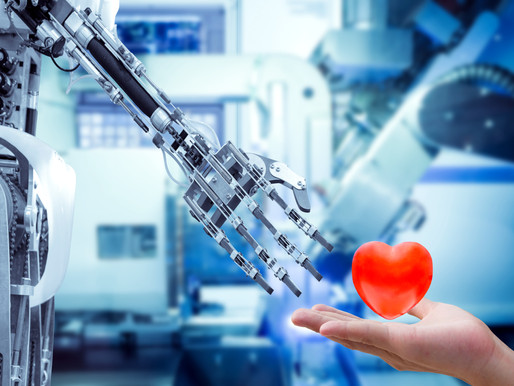 AI, Copywriting, and Belief in the Human Heart