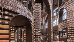 Get High at this Amazing Bookstore Guaranteed to Give You a Buzz