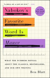 Book Cover for Nabokov's Favorite Word