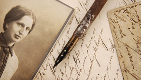 Snippets of Souls: What We Can Learn from Journals