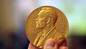 This Year's Nobel Prize in Literature and Other Cool Facts