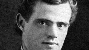 Jack London - Easter Sunday, April 12, 1903