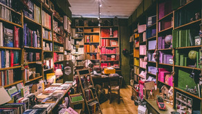 4 Unexpected Ways to Support Indie Bookstores