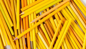 Why Are Pencils Painted Yellow?