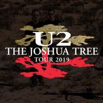 Transport for NZ U2 Auckland Concert 201