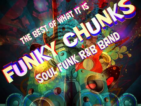 """""""Funky Chunks"""" Soul Funk R&B Band"""