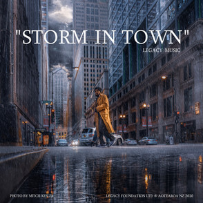STORM IN TOWN