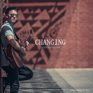 CHANGING MUSIC COVER DRM