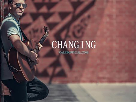 Digital Single Release Changing