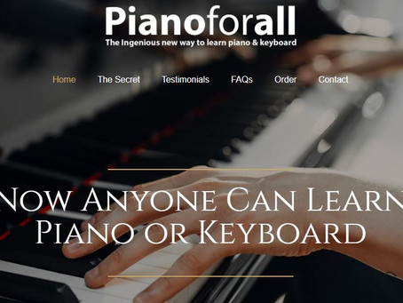 Musical Hands.....