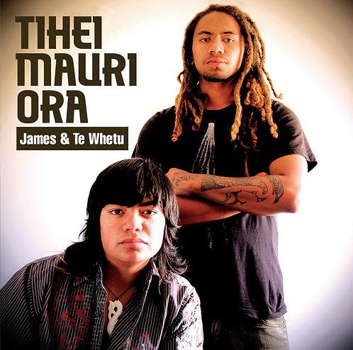 Tihei Mauri Ora (Album)