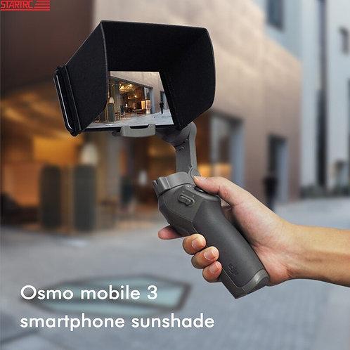 STARTRC OSMO Mobile 3 Sunshade Smartphone Sun Hood.....