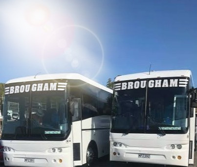 Brougham Buses