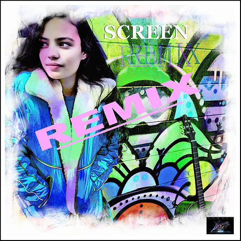 """Screen"" The Remix"