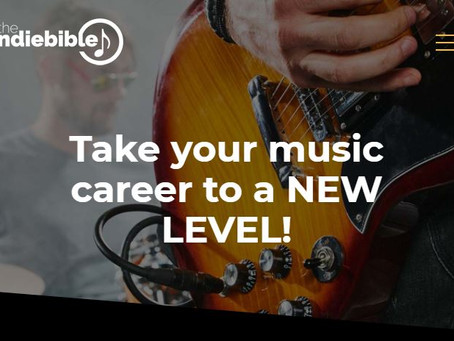 Take your music career to a new level.....