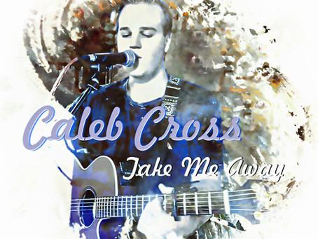 Recording Artist Caleb Cross