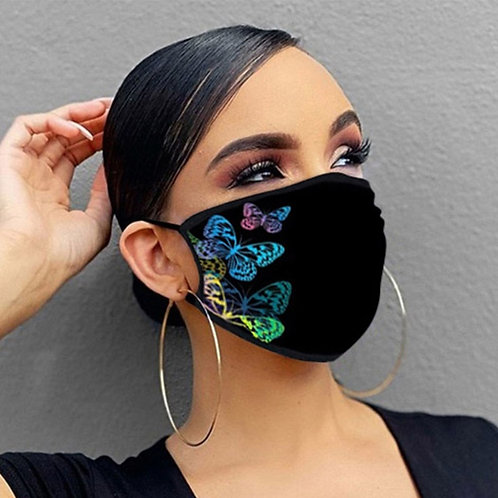 Unisex Sunscreen Face Breathable Cycling Mask Adjustable & Washable.....