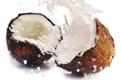 Bulk Coconut